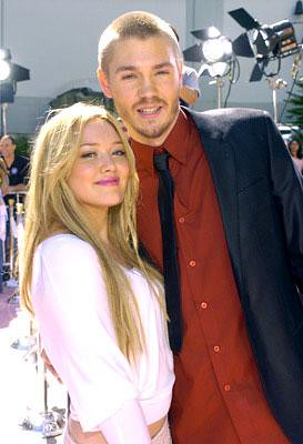 Hilary Duff & Chad Michael Murray | Flickr - Photo Sharing!