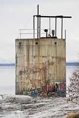 Sewage Tower