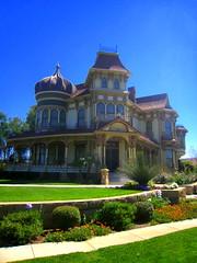 Morey Mansion (1890)