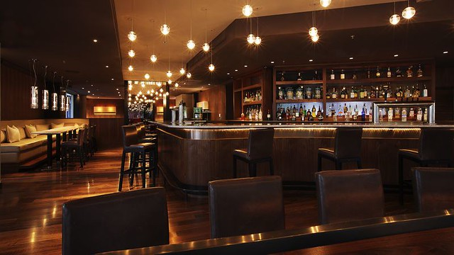 Bar Dupont at The Dupont Circle Hotel