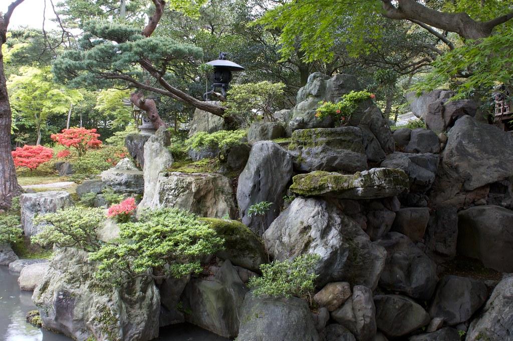 GARDEN POND DESIGNS POND DESIGNS Garden Pond Designs
