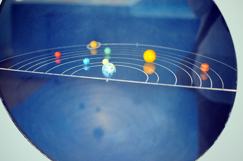 The solar system flashcards | Quizlet