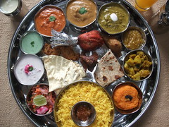 Shanti Fast Food