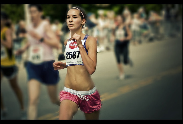 31st Annual Freihofer's Run for Women