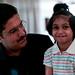 Small photo of PK Gulati and Ananya