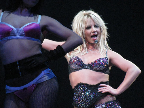 Britney Spears - Circus Tour