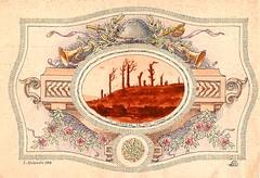 Bataille de la Somme 1916 - La carriére de Hem