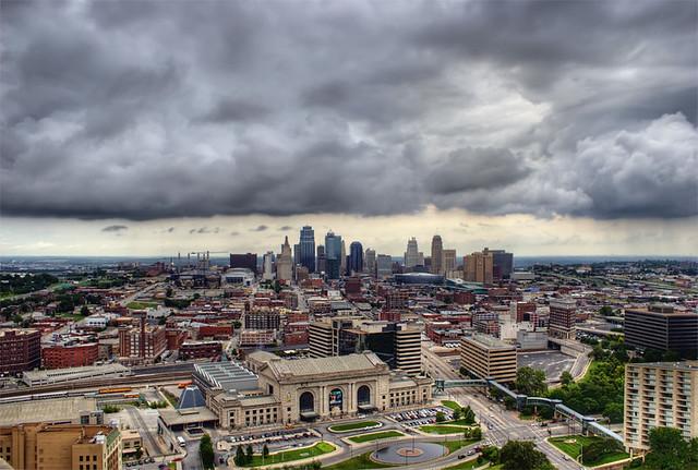 Downtown Kansas City Flickr Photo Sharing