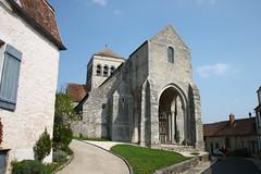 Eglise de Saint-Loup-de-Naud
