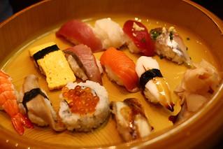 びっくり寿司 恵比寿店