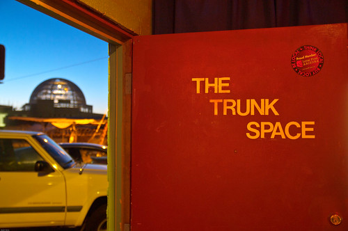 The Trunk Space