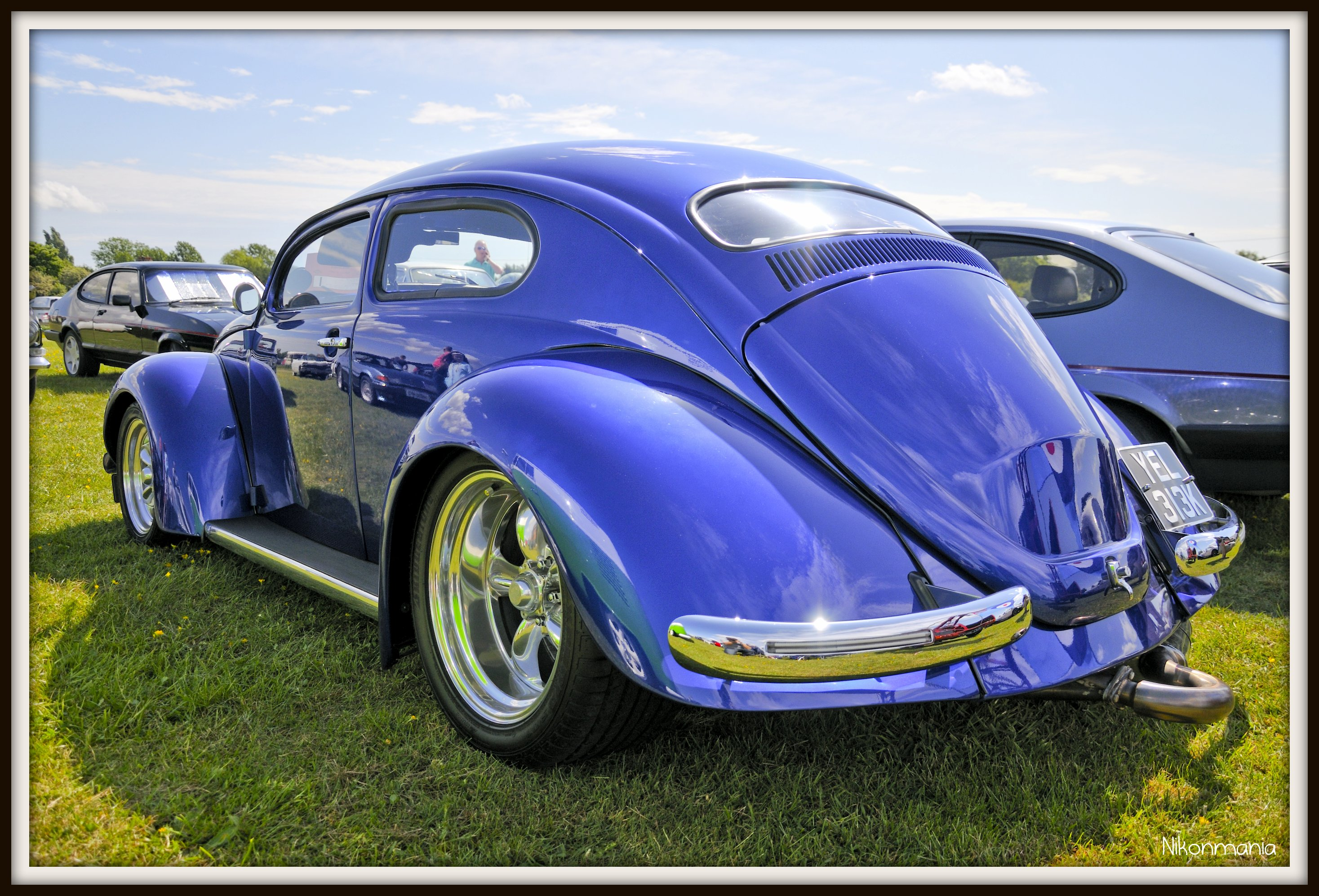 VWs Modified To The Max
