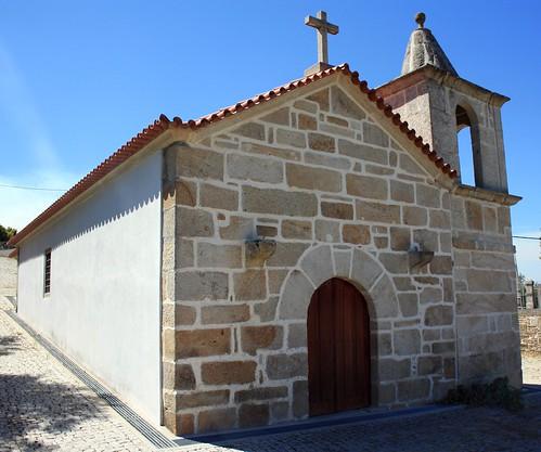 Capela-Mor de Aldeias