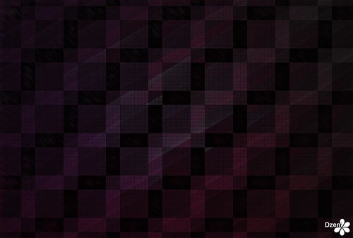 Modern Pink Geometry