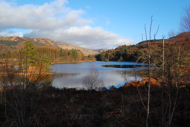 Loch Trool 1