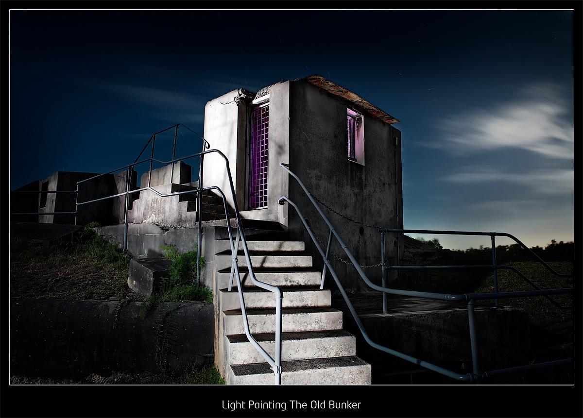 The Old Bunker by brentbat