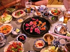 meal, dinner, lunch, supper, brunch, banquet, food, dish, cuisine,