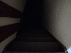 Down to the abyss