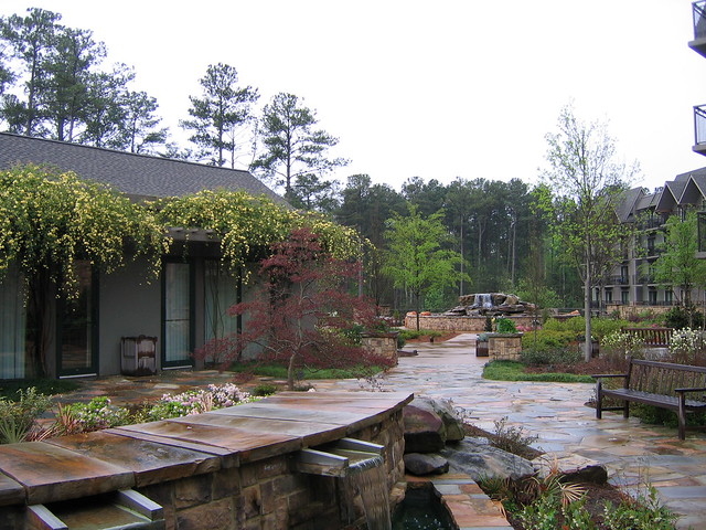 The New Lodge At Georgia 39 S Callaway Gardens Flickr Photo Sharing