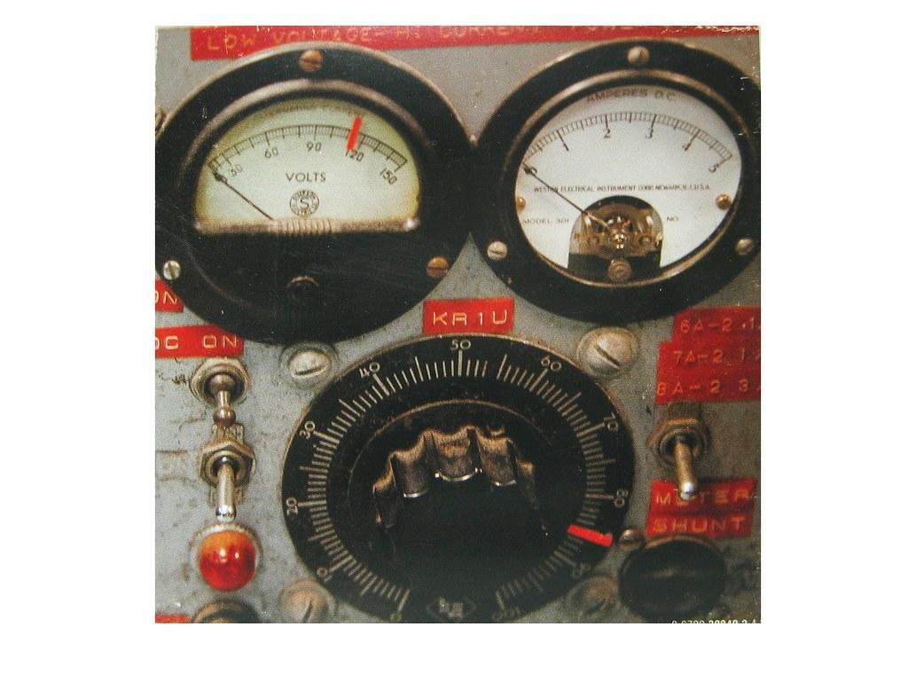 Transmitter Failure