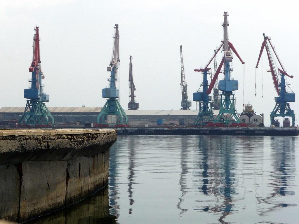 Just Oil (Baku)