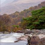 Autumnal Falls