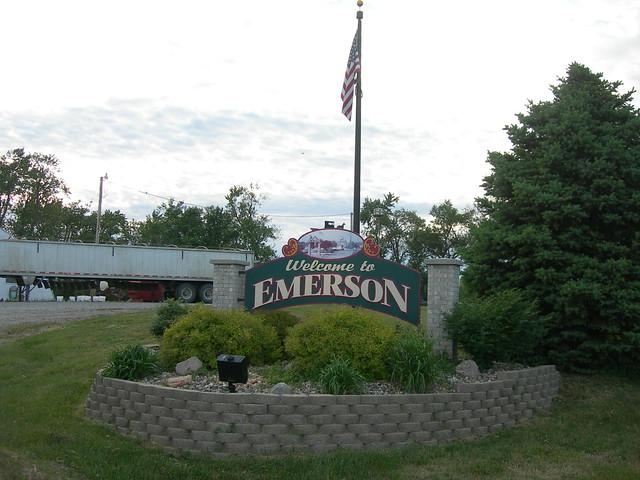 Dating in emerson nebraska