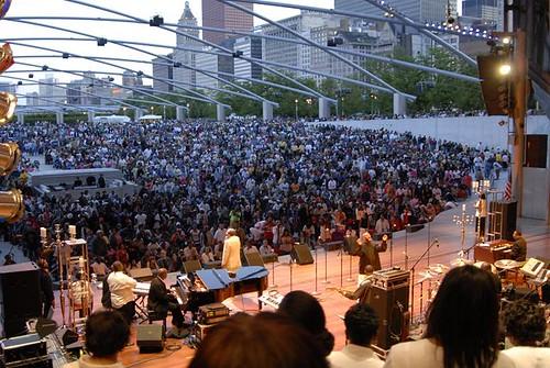 2009 Gospel Music Festival