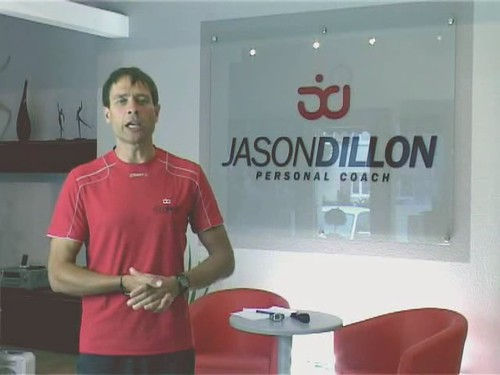 Jason Dillon Personal Training