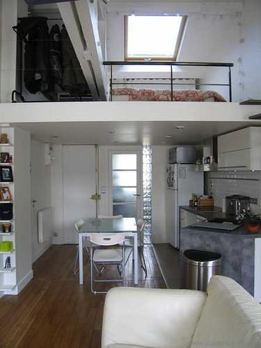 loft mezzanine flickr photo sharing