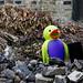 Rubble duck by tim2ubh