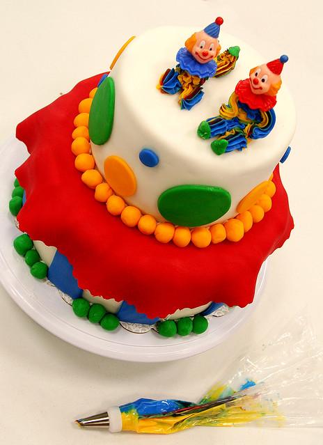 Wilton Square Cake Pan Set