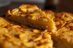 meal, breakfast, baking, baked goods, food, dish, dessert, cuisine, quiche, apple pie,