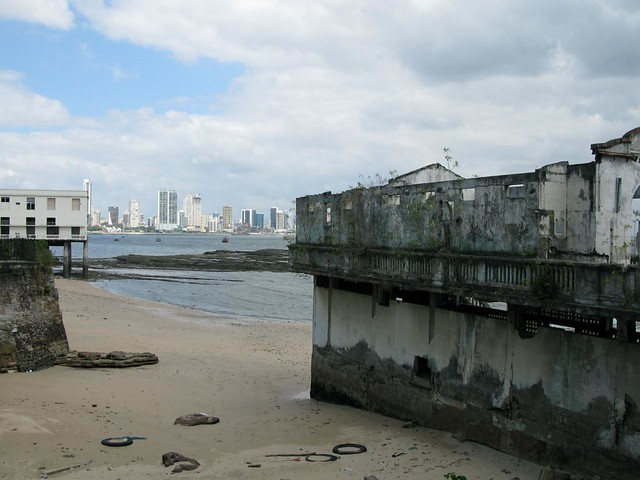 Panama City