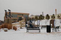 Flat Branch Park
