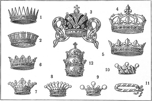 Crowns / Coroas