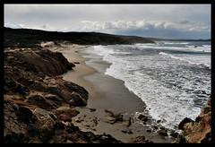 West coast Sardinia