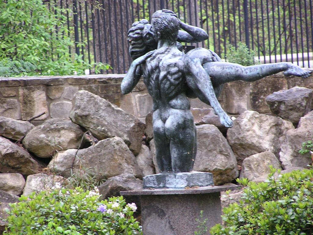 Image Result For Umlauf Sculpture Garden