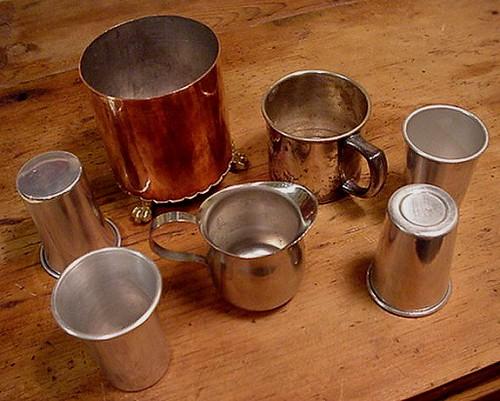 Tin Cup Restaurant San Carlos