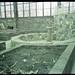 07 atrium and brick planters