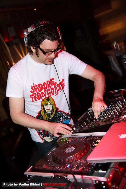 Lipgloss @ La Rumba (5/9/09) with Guest DJ Ursula 1000
