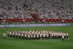 Gharrafa VS Arrayene qatari