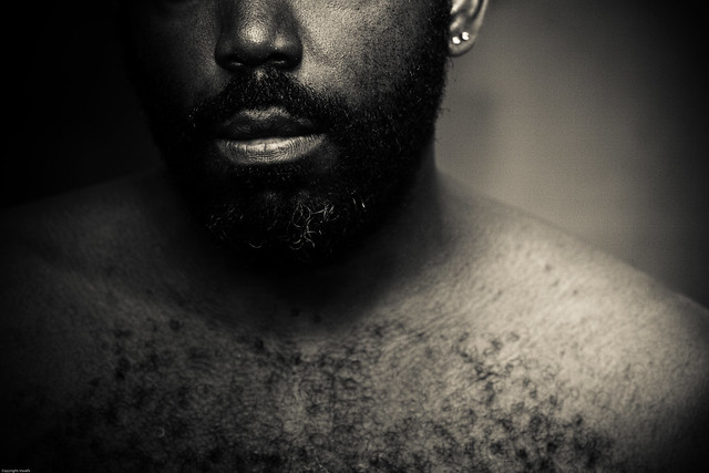 Photo:Hirsute - Day 166 By Vox Efx