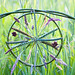 Experimental Grass Wheel