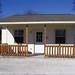 16x20 Ranch Cabin