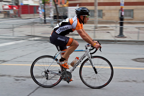 Toronto Criterium 2011 12 by thelearningcurvedotca