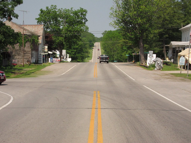 Brownsville, OH