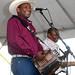 Geno Delafose and French Rockin' Boogie at 2007 Zydeco Extravaganza