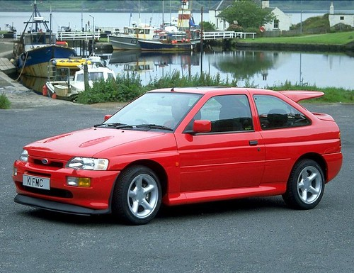 1995 ford escort cosworth rs car prices with wallpapers. Black Bedroom Furniture Sets. Home Design Ideas