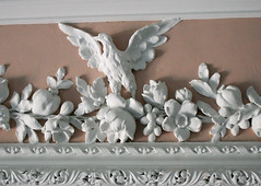 The Mount dining room plaster work 1 by David Dashiell.jpg